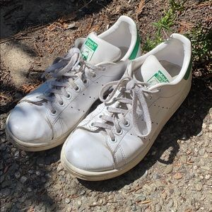 Classic Adidas Stan Smith sneakers